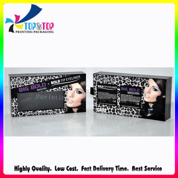 Rímel Caja de Embalaje de Crema con Bandeja Blister / Rímel Caja de Embalaje de Crema