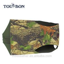 Tourbon неопрена собака жилет охотничья собака пальто собаки Охота стрельба камуфляж упряжь М/Л/XL Размер