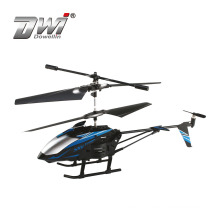 Wholesale 3.5 channel battery toy alloy structure rc helicopter