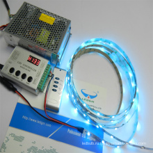 5V Ws2812 Digital Dream Color Светодиодная лента SMD5050 Чип