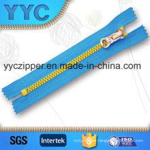 # 5 Closed End Plastic Resin Zipper for Bag Garment