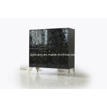 Coffret en bois de salon mobilier moderne (LS-552)