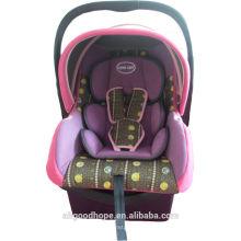 Hot Sale, 6 cores para escolher a boa qualidade Assentos de carro das crianças Baby Shield Safety Car Seat