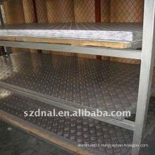 embossed aluminum sheet/plate/strip