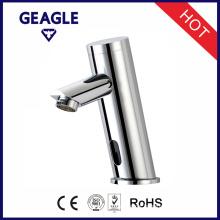 brass automatic no handle touchless sensor faucet ZY-8906