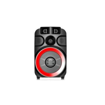 Cheap Trolley Speaker With Rechargeable Battery