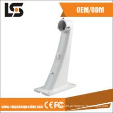 Suporte impermeável da câmera do CCTV da abóbada da montagem da parede para o sistema da câmara de segurança
