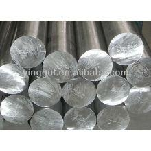 5086 barra redonda arrumada a frio de liga de alumínio
