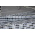 TC8020 45*45 110*76 yarn dyed fabric for shirt