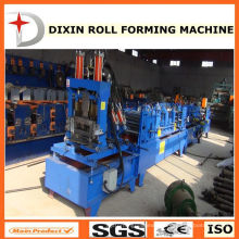 Automatic C&Z Purlin Roll Forming Machine