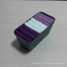 (BC-G1002) Werbegeschenk-Frottee-Tuch mit Aufbewahrungsbehälter