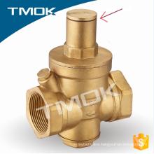 Factory Manual Power Brass Pressure Reducing Valve