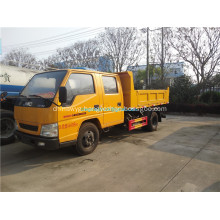JMC doule cabin hydraulic pump for garbage truck
