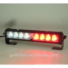 China interno de Gen-3 led luz Led Linterna de trabajo luz de advertencia