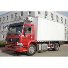 Рефрижераторный грузовой автомобиль 8Т