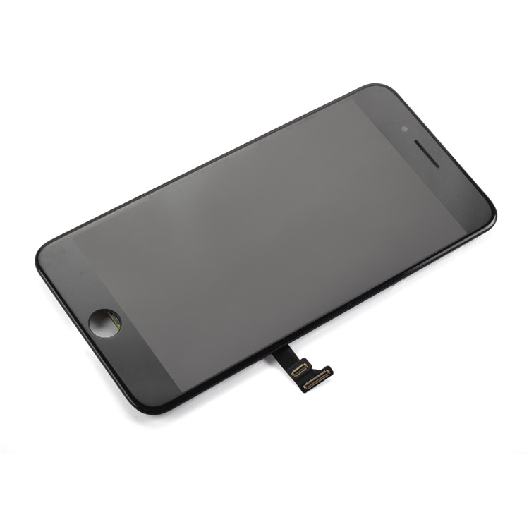 Iphone 7 Plus Black Lcd