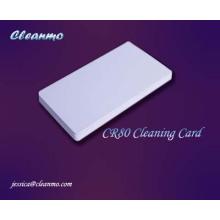 Reinigungskarten in Plastikkarten, PVC-Karten