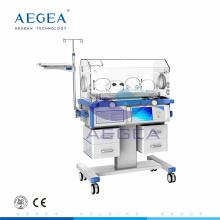 Hospital equipment neonatal phototherapy unit newborn baby incubator