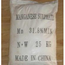 Sulfato de manganeso (grado de alimentación)