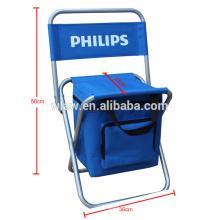 cadeira do saco do refrigerador da promoção