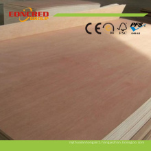 1220*2440 Fire Retardant Plywood for Kitchen Cabinet