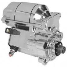 Aluminum Die Casting Ignition System