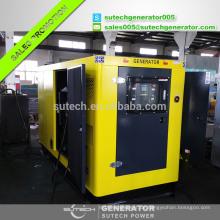 Chinesischer weifang Dieselgenerator 150kva mit billigem Preis und guter Qualität