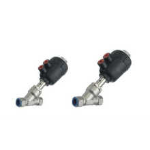 Válvulas de asiento angular Serie 2J baja presión de arranque