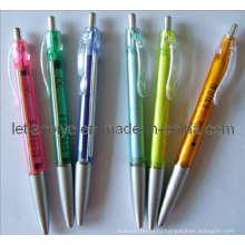 Ручка пластиковая баннер (LT-C075)