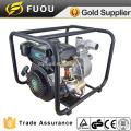 High Quality 4-stroke Diesel Water Pump