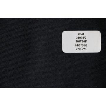 Tejido de lana en listo stock 4 colores