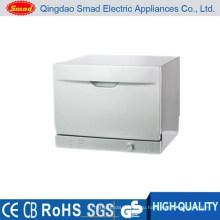110В 60Гц дома мини стол верхний портативный посудомоечная машина