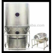 Séchoir à l'ébullition en granulés humides / équipement