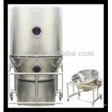 fluid bed granulator dryer for herb extract