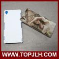 Etui de téléphone Mobile 3D Sublimation en plastique pour Sony Xperia Z3