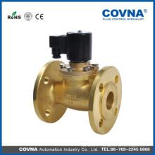 Solénoïde de valve à vapeur à faible prix 12v