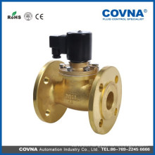 low price steam valve solenoid 12v