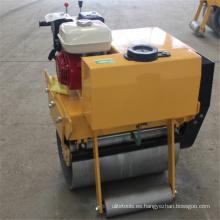Rodillo compactador manual de tambor simple (LTL-600)