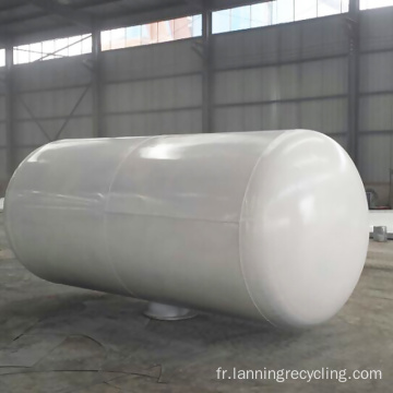 Lanning Carbon Recycle Paper Machine