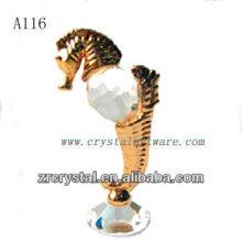 Nice Crystal Animal Figurine A116