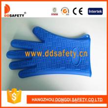 Oven Glove, Kitchen Glove, Hallowmas Glove Dsr316