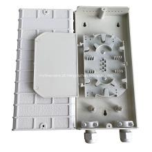 Caixa de acabamento Fibra Óptica de tipo Pigtail tipo 12