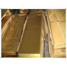 C1100 C1200 C1220 T1 Preço competitivo da barra de barras de alumínio revestido de cobre
