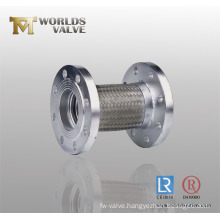 Stainless Steel Pipe Expansion Joints (WDS)