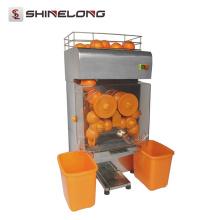 K617 Presse-fruits automatique manuel de comptoir