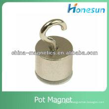 strong hook magnet/ pot magnets holder