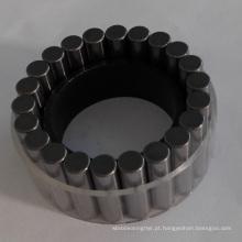 Conjunto de rolo de agulhas (montagens) Rolamento