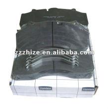 auto parts High-quality Haldex brake pads