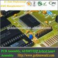 panneau de carte PCB assemblé Panneau de contrôleur industriel et assemblée de carte PCB