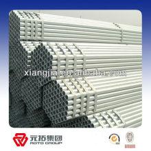 Tubo de andamio de acero galvanizado STK500 JIS G3444